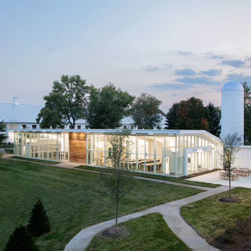 Battelle Environmental Center